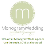 MonogramWedding.com