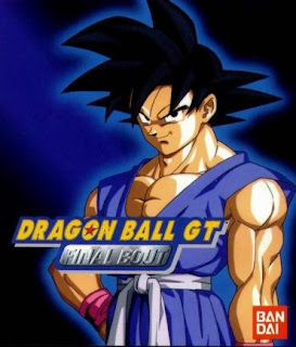 Download Game Dragon Ball GT: Final Bout