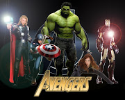 The AvengersLives up to the Hype! (the avengers movie wp by swfan zum )