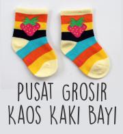 Grosir Kaos Kaki