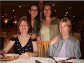 Dra.Marelene Esteques e família