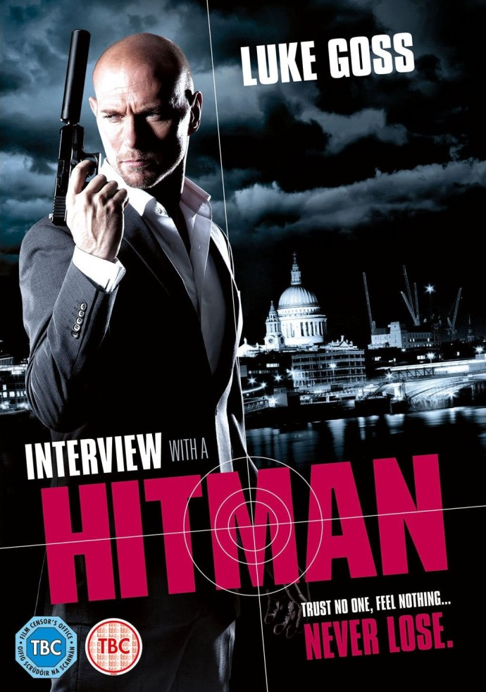 Baixar Filme Entrevista com Hitman BDRip XviD Dual Audio Dublado – Torrent
