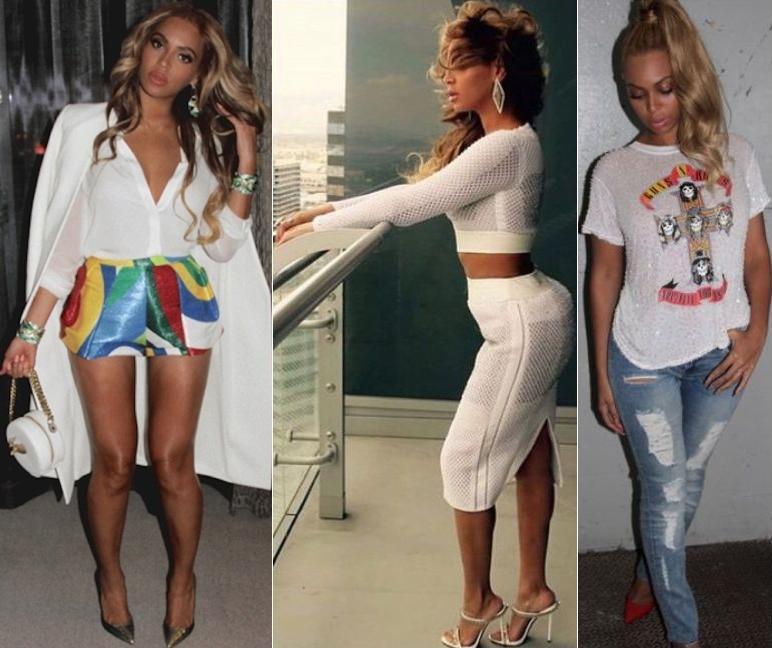 Beyonce fashion style tumblr 72