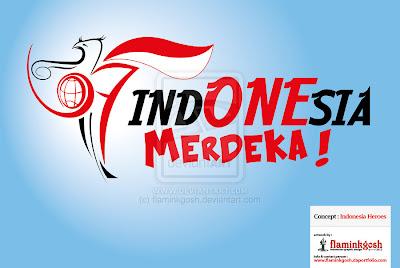 Dirgahayu Negara Tercinta Kita Indonesia ke-67