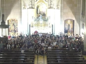 Misa por la Unidad - SMU 2011