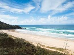Sunshine Beach - 10 minute drive from Noosa