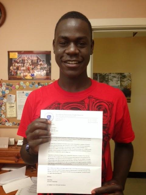 christian essay scholarship