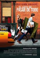 El arte de pasar de todo (2011) online y gratis