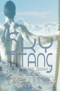 Sky Titans (Deities, Book 1)