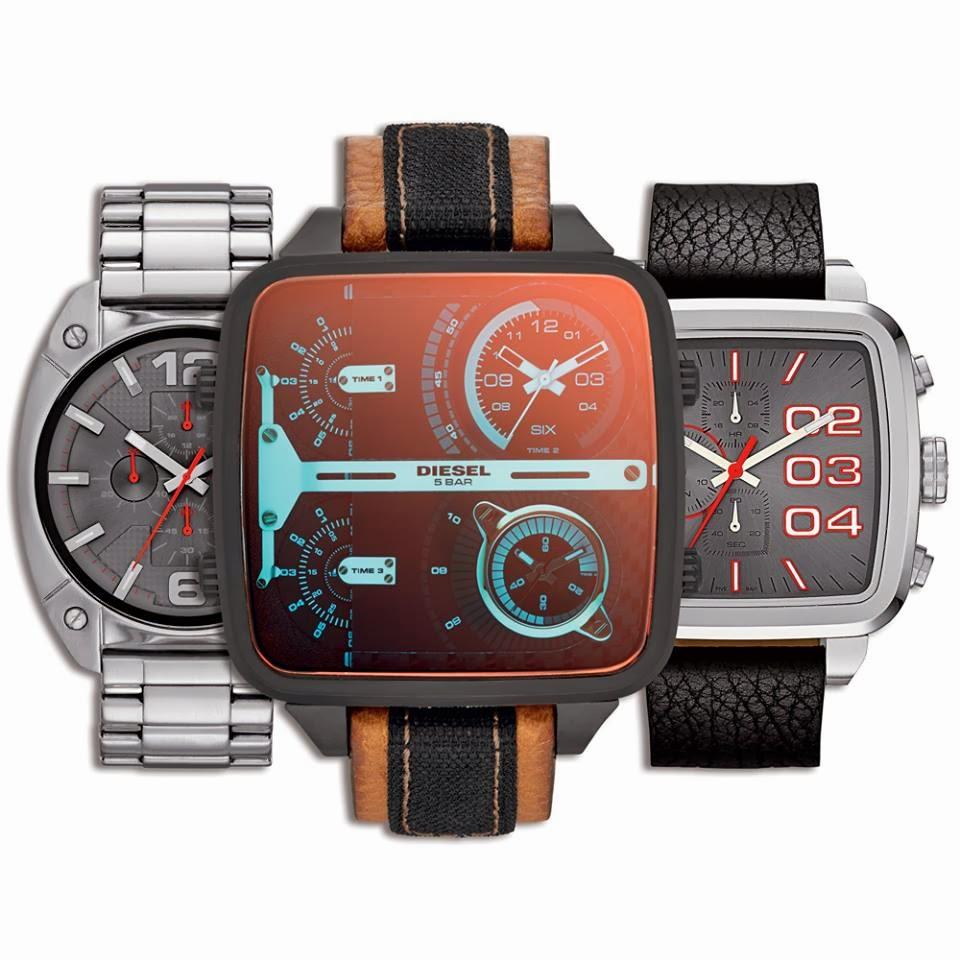 relojes de mujer relojes de hombre joyeria bisuteria y mucho ms y diseo relojes para hombre diesel