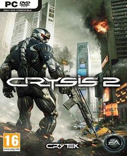 Crysis 2 Capa