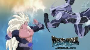 DragonBall Absalon imagen