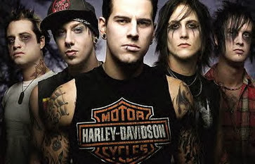 Dear God – Avenged Sevenfold