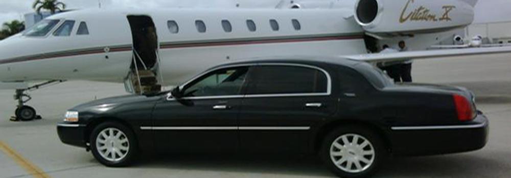 Richmond Hill Airport Taxi