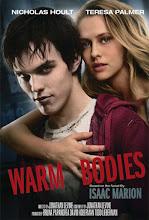 Mi novio es un zombie (2013)