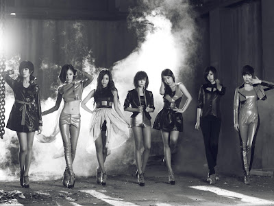 T-ARA Cry Cry Pictures