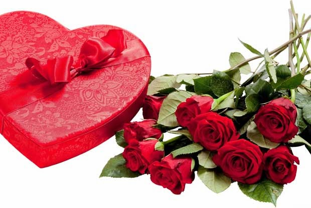 Valentine's Day Flowers photos