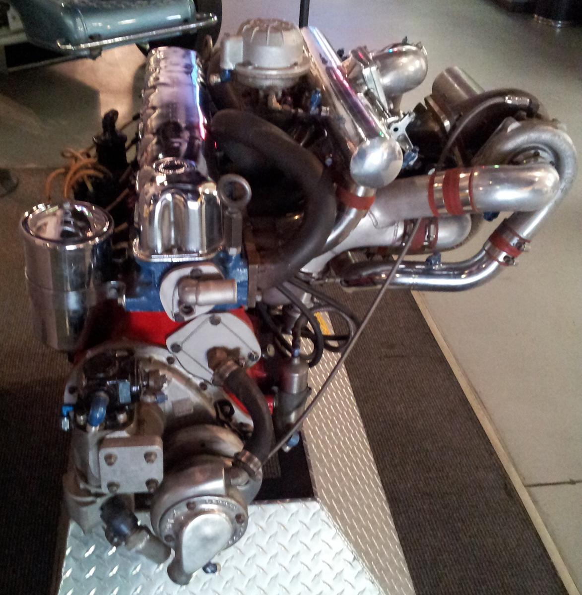just a car guy  700 hp  199 cu in  amc rambler straight 6