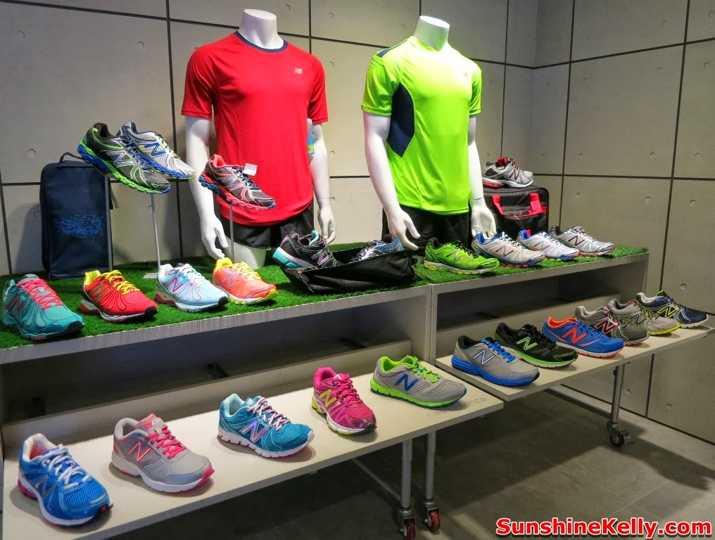 nearest new balance outlet store