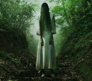 Inilah 10 Hantu Paling Menyeramkan Di Dunia
