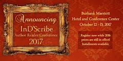 Oct 12-15, 2017 Burbank Marriott Hotel