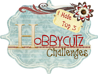 Top 3 at Hobbycutz Challenges