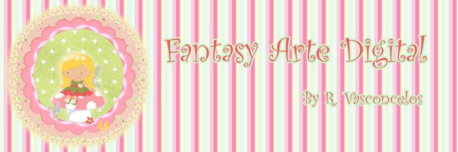 Fantasy Arte Digital