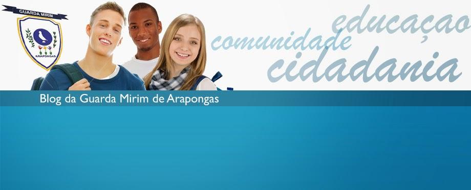 Blog da Guarda Mirim de Arapongas