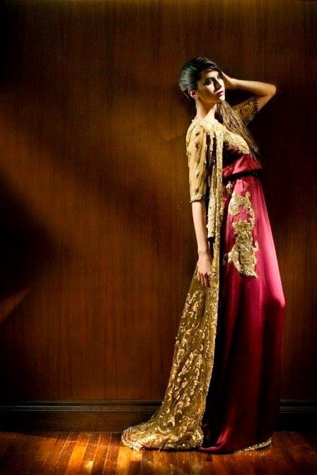 Summer Eid Dress Collection