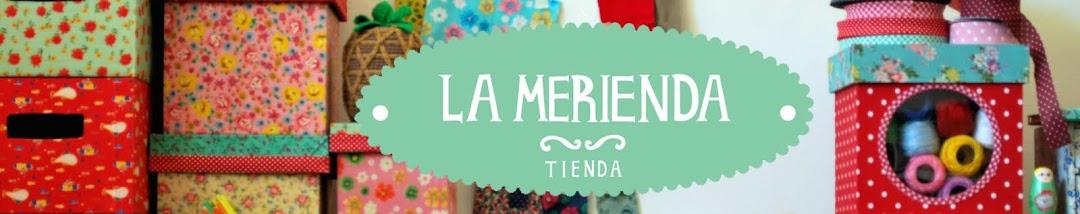 LA MERIENDA TIENDA