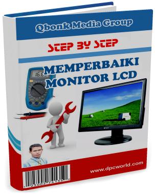 tips membeli monitor bekas