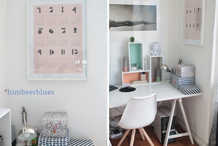 Schreibtisch deko bestseller shop f r m bel und for Schreibtisch dekoration