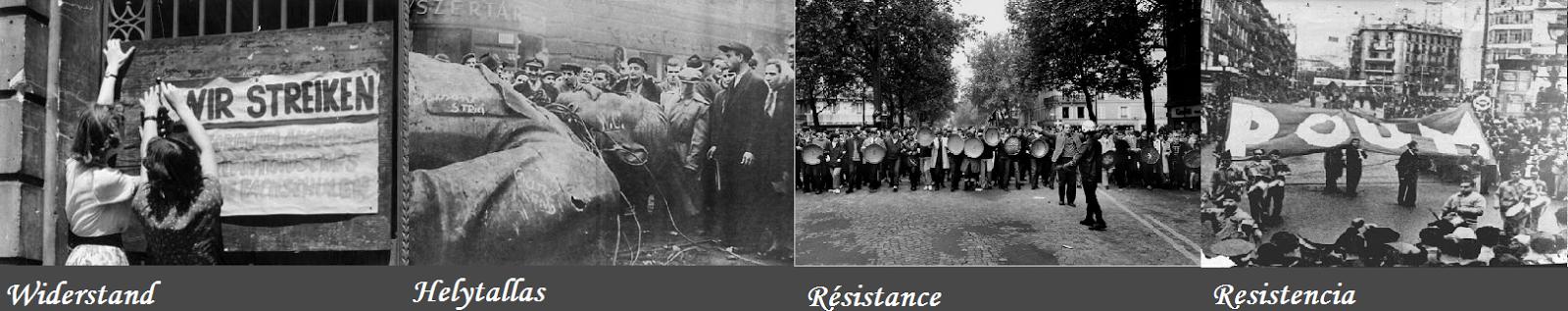Revolution Commence