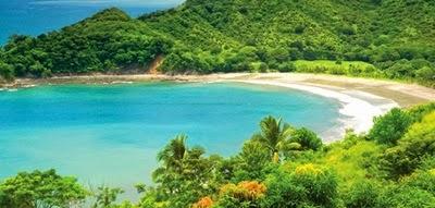 Kosta Rika Plajları