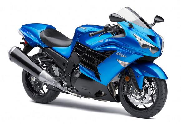 2012_Kawasaki_Ninja_ZX14R