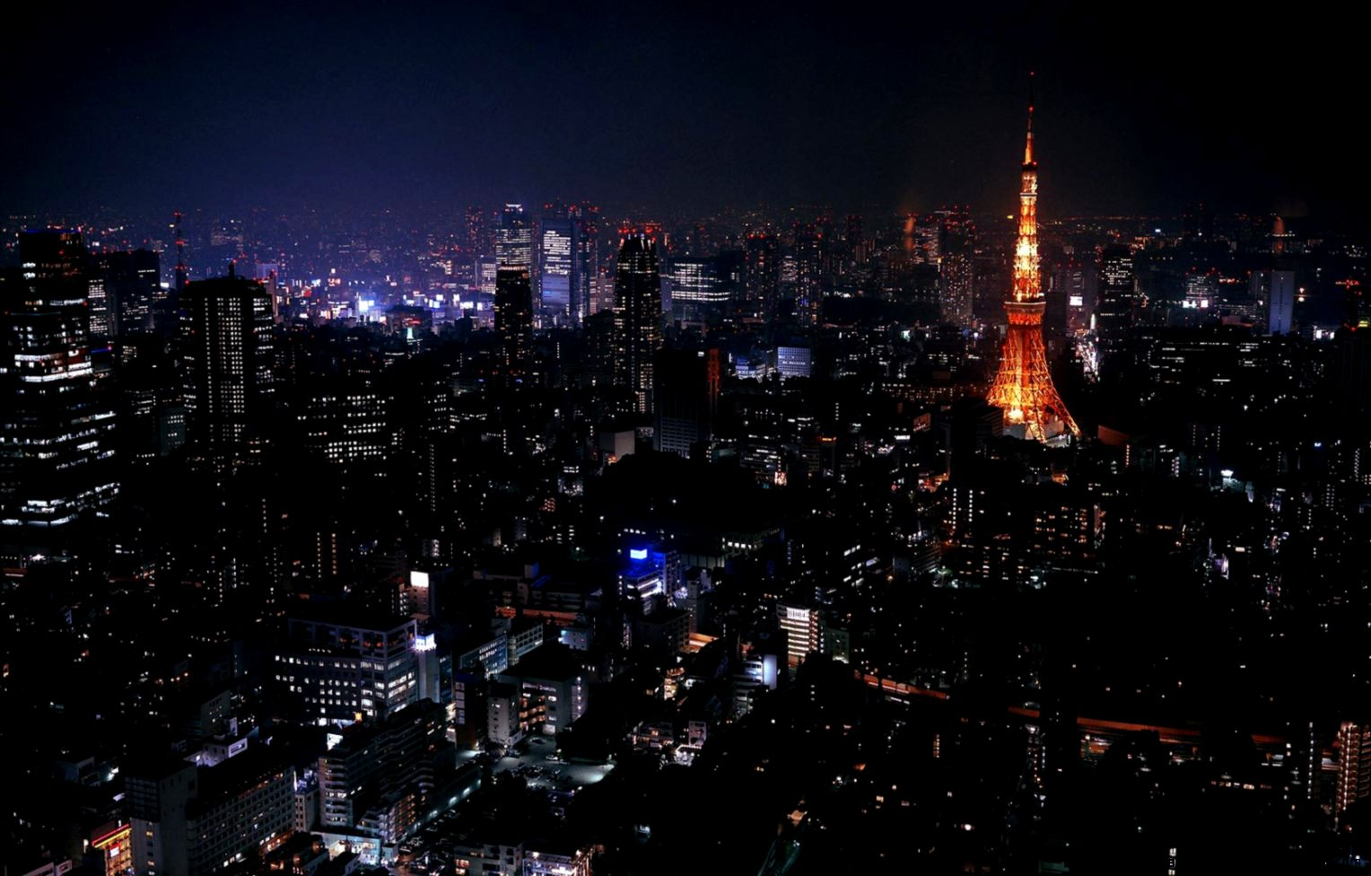 Cityscape HD Wallpapers and Backgrounds