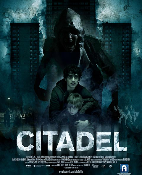 Citadel 2012 movie
