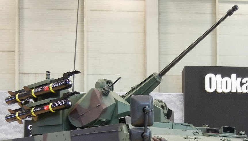 Warfare Technology Remote Turrets Part Ii