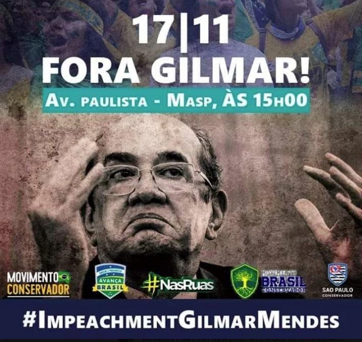 17 de novembro, 15h: São Paulo