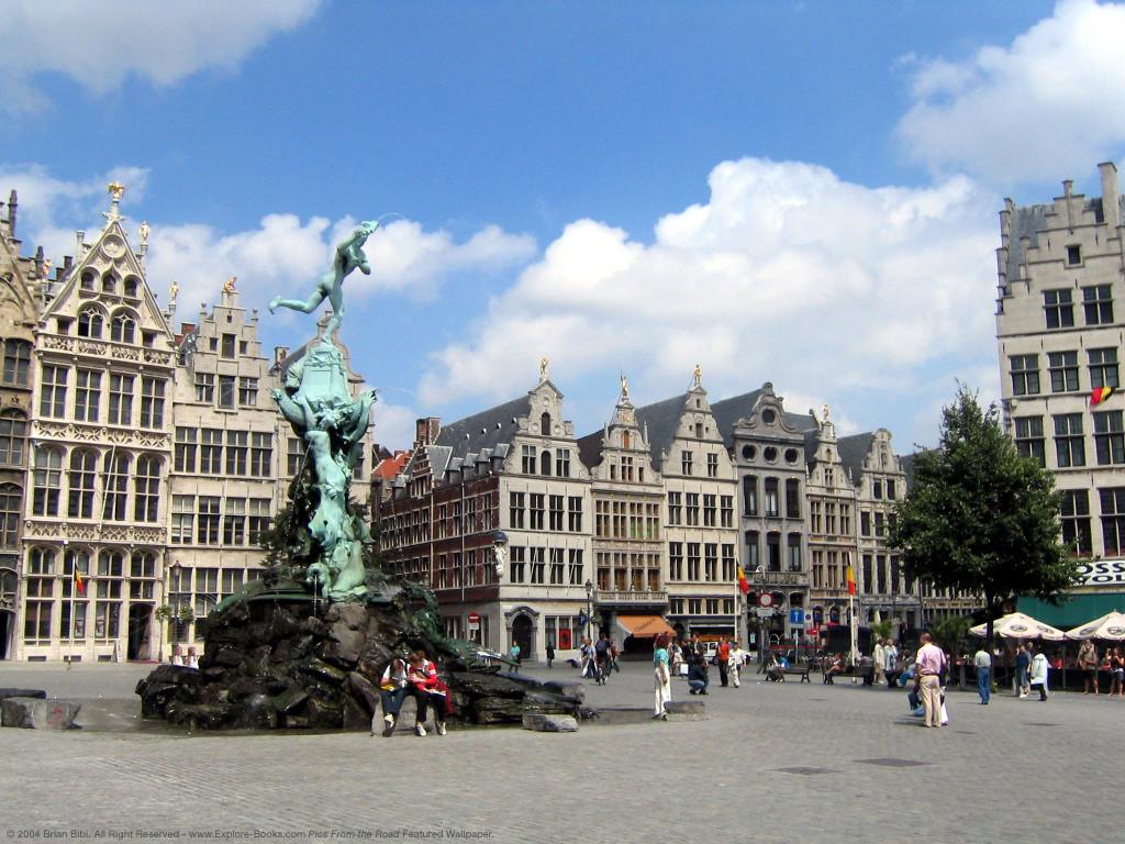 Antwerp Belgium  city photos gallery : Cities in World: Antwerp Belgium