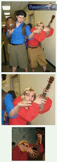 funny people costumes humor