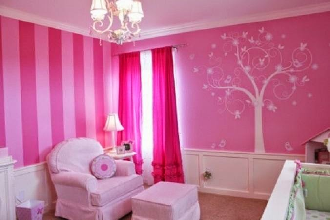 Painting Ideas For A Kids Bedroom Best Interior Designs