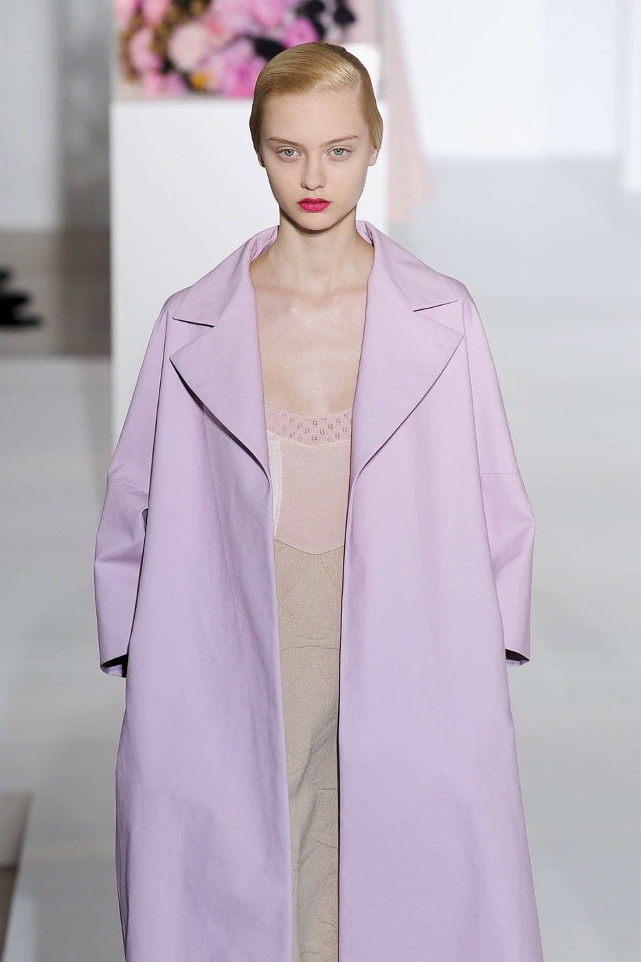 Jil Sander Fall/Winter 2012