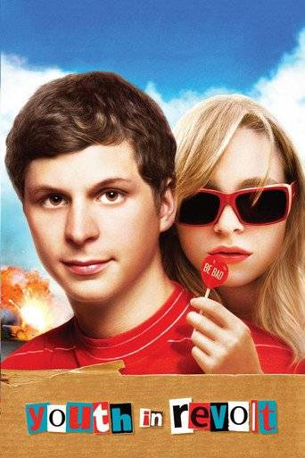 Youth in Revolt (2009) ταινιες online seires oipeirates greek subs