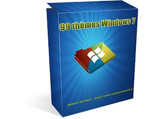 تحميل ثيمات ويندوز سفن 7 مجانا Download Themes Windows 7 ships for free