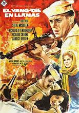 El Cañonero Del Yangtze (1966)
