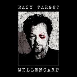 John Mellencamp -Easy Target-2017-