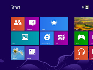 Mengembalikan Apps Windows 8 yang Terhapus dari Start Screen