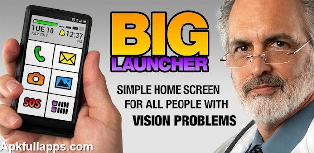 BIG Launcher v2.2