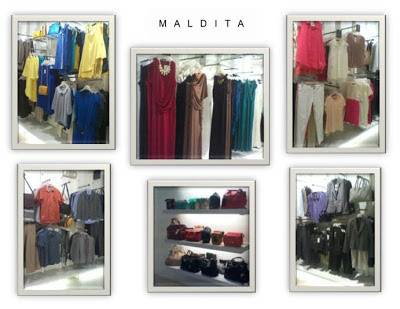 maldita clothing